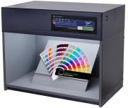T-5声控五光源 TILO标准光源对色灯箱